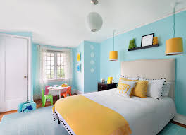 Psychology Of Colors The Right Shade For Your Kid S Room The Instillery Colorful Kids Room Room Colors Tween Girl Bedroom