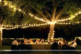 patio party lights string