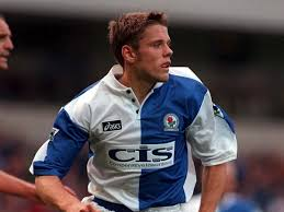 James Beattie and the 10 players you might have forgotten were in Blackburn  Rovers' academy - LancsLive