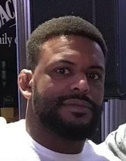 Michael Johnson (fighter) - Wikipedia