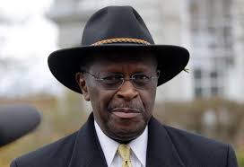 Herman Cain On John Derbyshire Firing: 'It's Safe To Come To My  Neighborhood' [VIDEO]