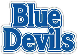 Duke Blue Devils 11 Ncaa College Vinyl Decal Sticker Car Window Wall