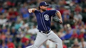 Kirby Yates is Padres' next best reliever - The San Diego Union ...