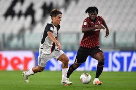 Coppa Italia, le pagelle di Juventus-Milan di Tiziano Crudeli