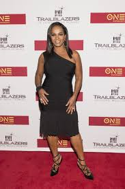 12 Times Vanessa Bell Calloway Made 60 Look Like the New 40 | Vanessa bell,  Fashion sites, Black goddess
