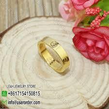 cartier love wedding band yellow gold