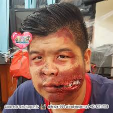 special effects makeup special fx