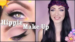 70 s hippie makeup ideas saubhaya makeup