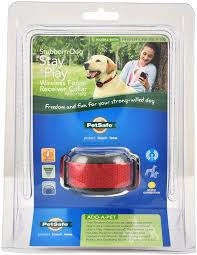 Petsafe Wireless Pet Containment System Jeffers Pet