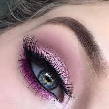 50 beautiful eye makeup ideas for the
