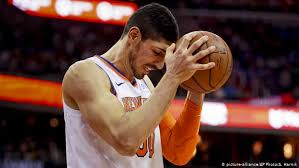 Father of NBA′s Enes Kanter indicted in Turkey | News | DW | 19.06 ...