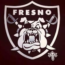 Pin By Amber Delatorre On Fresno State Fresno Bulldogs Fresno State Comic Style Art