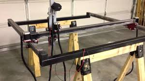 diy homebuilt cnc plasma you
