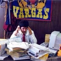 Marc Vargas - Warehouse Manager - Security Vault Works   LinkedIn