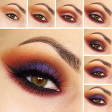 10 bold eye makeup pictorials for women