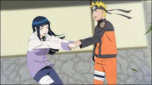 NARUTO x HINATA! The Bonds of Family, Moving Forward Together to ...