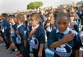 Long Beach school renamed after first African American board ...
