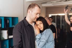 Любовь Аксенова и Денис Шведов снова стали «бывшими»