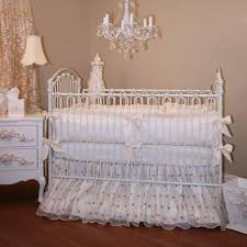 crib bedding baby bed taupe baby bedding