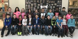 December Students of the Month-NAES – New Albany Schools