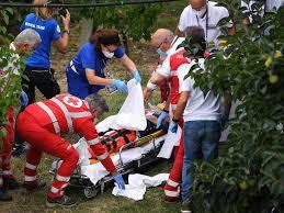 Cycling news: Chloe Dygert crash video, condition, footage