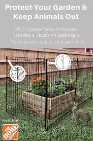 Pin On Garden Fencing