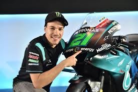 MotoGP: Franco Morbidelli Says
