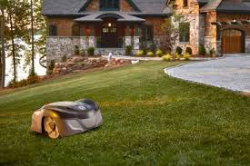 The Best Robotic Lawn Mowers For 2020 Digital Trends