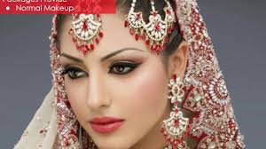bridal make up artists in pune