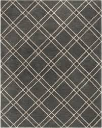 Shopping Special For Safavieh Himalaya Dark Gray Ivory 8 Ft X 10 Ft Area Rug