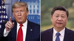 Donald Trump takes U-turn on chinese virus in G-20 summit before xi jinping | कोरोना वायरस को 'चीनी वायरस' कह रहे थे ट्रंप, लेकिन चीन के सामने पड़ गए ठंडे | Hindi