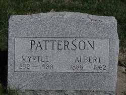 Myrtle Ruth Kendall Patterson (1892-1988) - Find A Grave Memorial