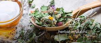 herbal infusions archives culinary