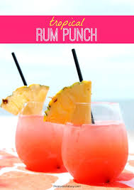 10 most por tropical drink recipes