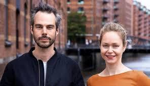 PUK verstärkt sich mit Sophie Hansen und Jan-Sievert Krause   W&V