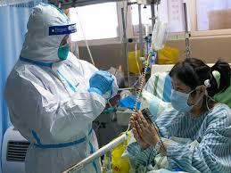 Virus Outbreak ...