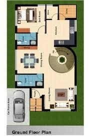 30x45 duplex floor plan 1350sqft west