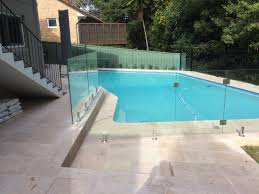 Buy Glass Pool Fence Online Frameless Glass Pool Fencing