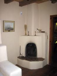 kiva fireplace plans one of several