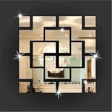 modern decorative wall mirrors designs