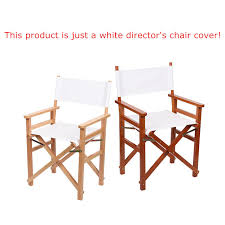 1pc casual directors chairs cover