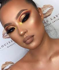 54 gorgeous eye makeup looks ideas 6