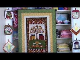 Triple Quilt Border Very Detailed Instructions Youtube