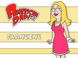 Francine Smith - American dad