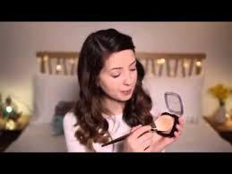 zoella valentines day makeup