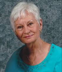 Obituary of June Johnson | Donald V Brown Funeral Home serving Sto...