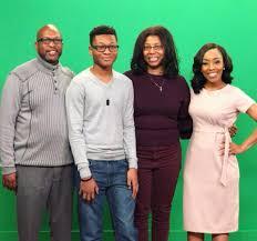 Iisha Scott - Great having Braxton and his parents in the...   Facebook