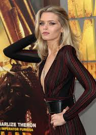 Abbey Lee Kershaw Interview on Modeling and Acting | Glamour