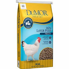 Dumor 16 Layer Feed Pellets 50 Lb 60944 At Tractor Supply Co Layer Feed Tractor Supplies Pellet