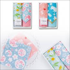 imabari handkerchief gift present